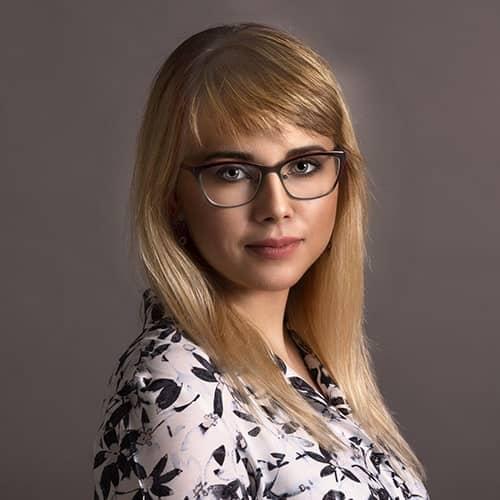 Aleksandra Kaczmarek