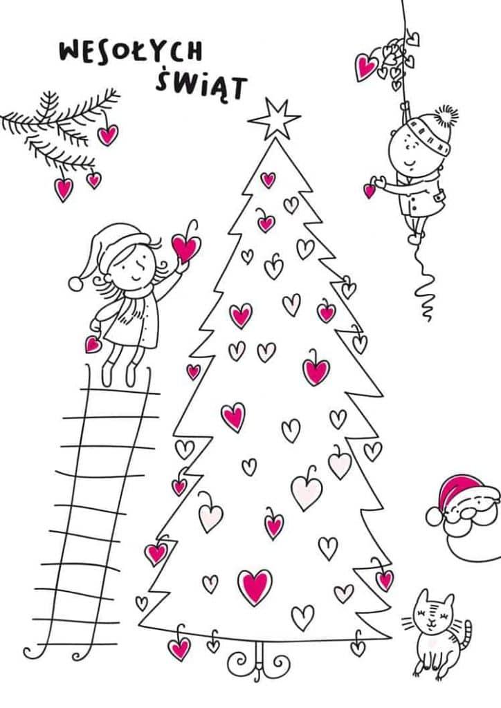 pomoc na święta dla chorych dzieci