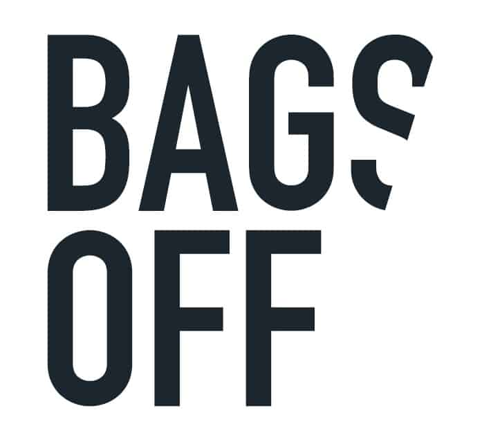 bags off