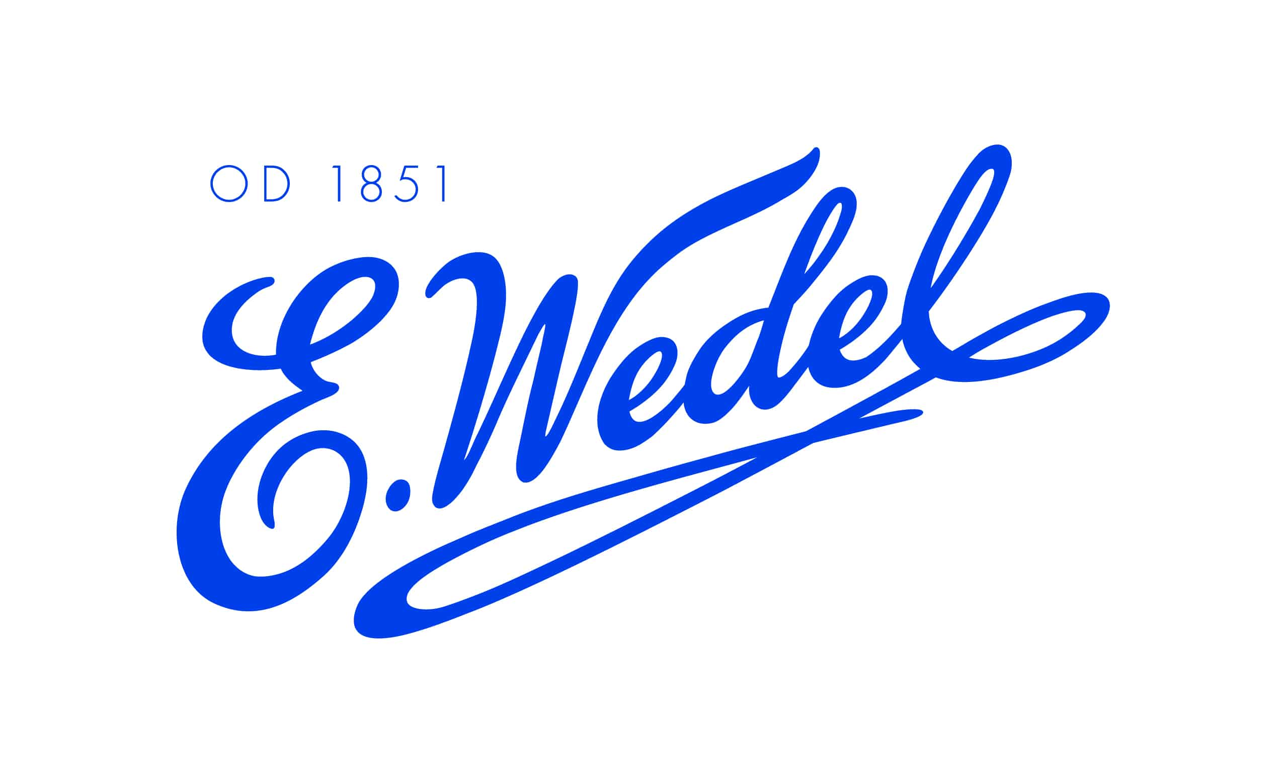 logo WEDEL