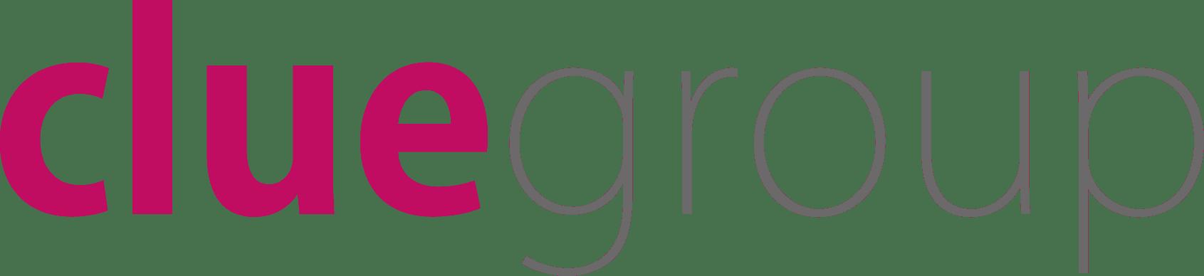 logo clue group