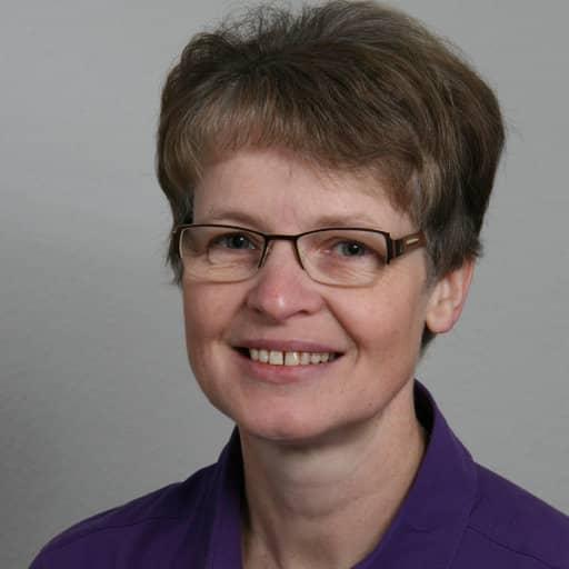 Gudrun Fleischhack